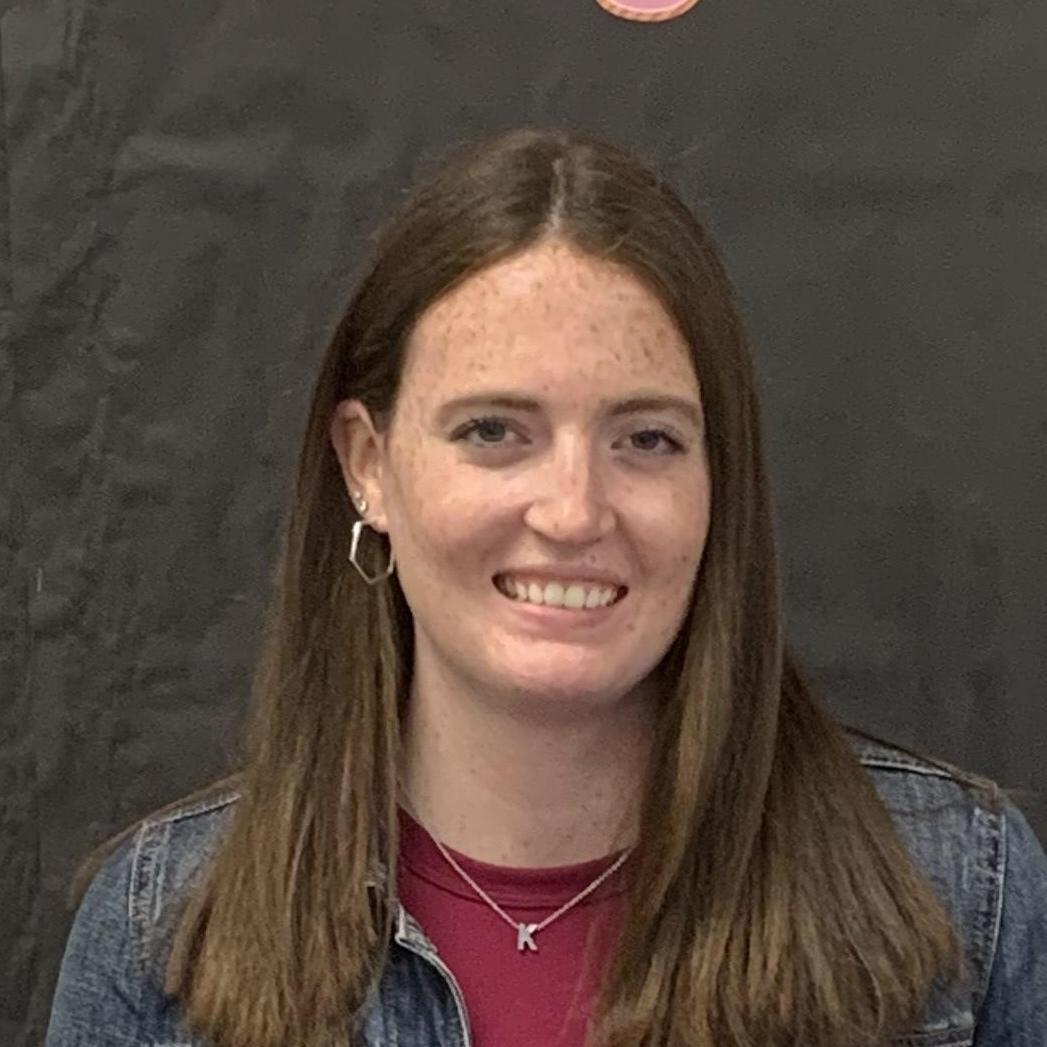 Kaileen Gilhooly's Profile Photo