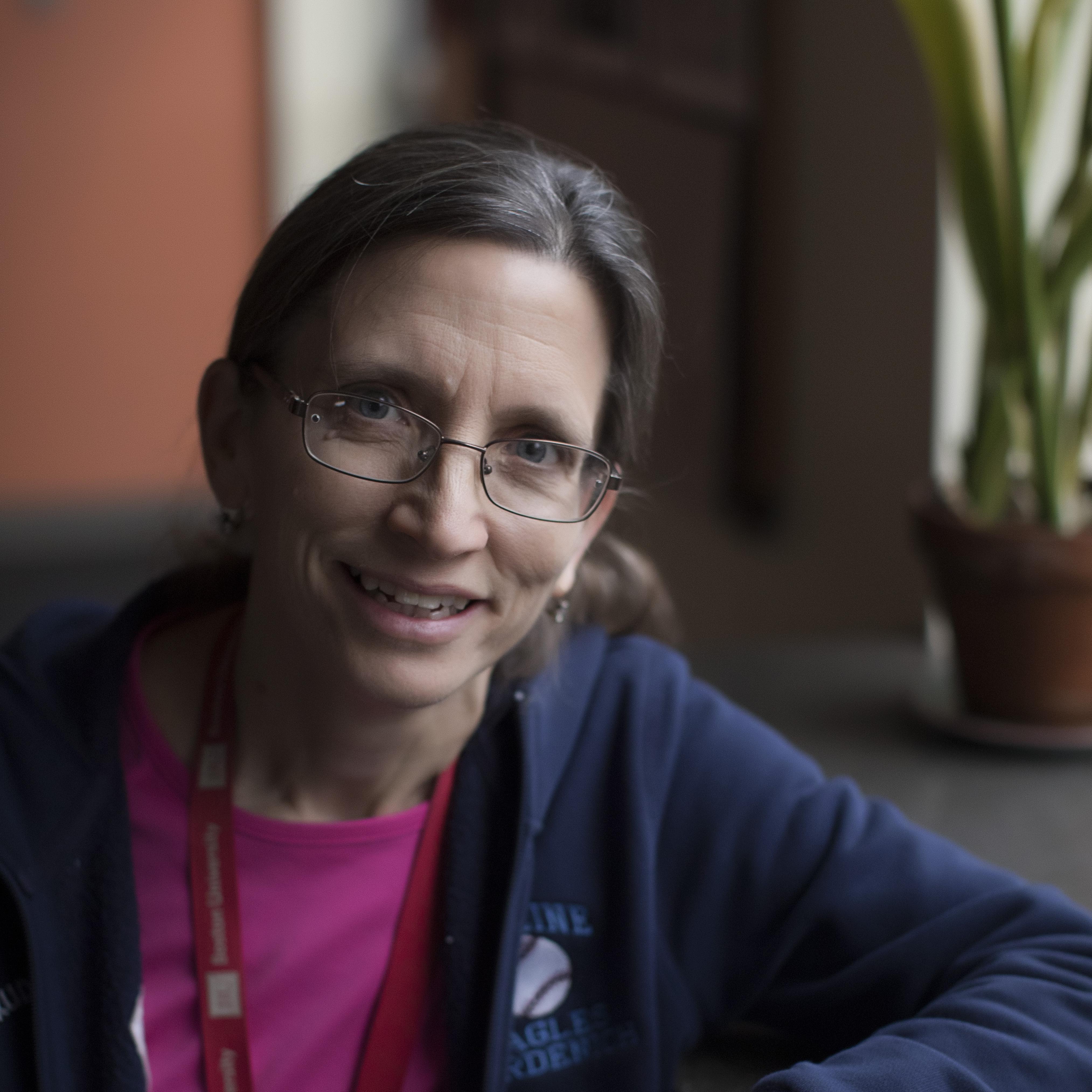 Ina Gerdenich's Profile Photo