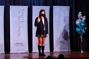 Immaculate Conception High School Installation Featured Photo