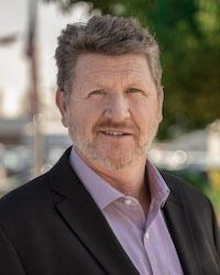 Director of Bonds, Vince Madsen