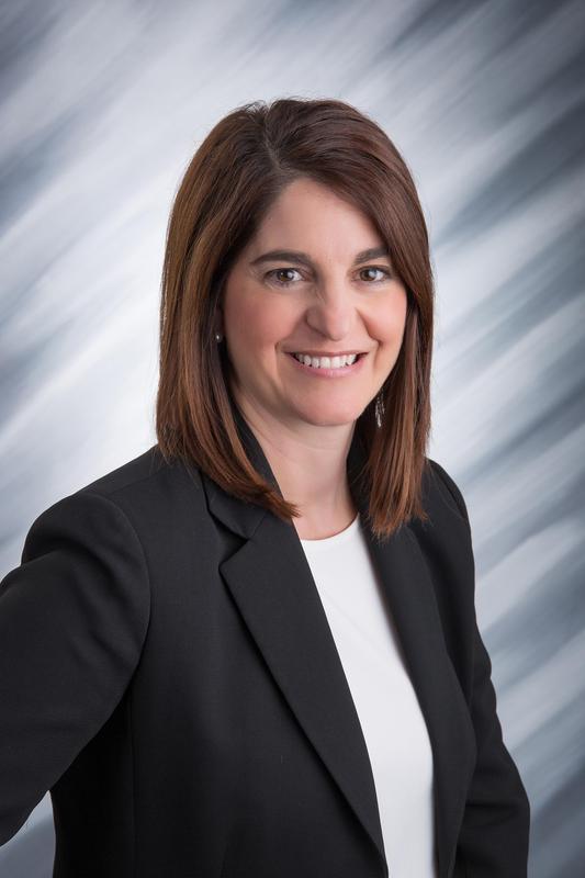 Dr. Rachel Savage, New Superintendent