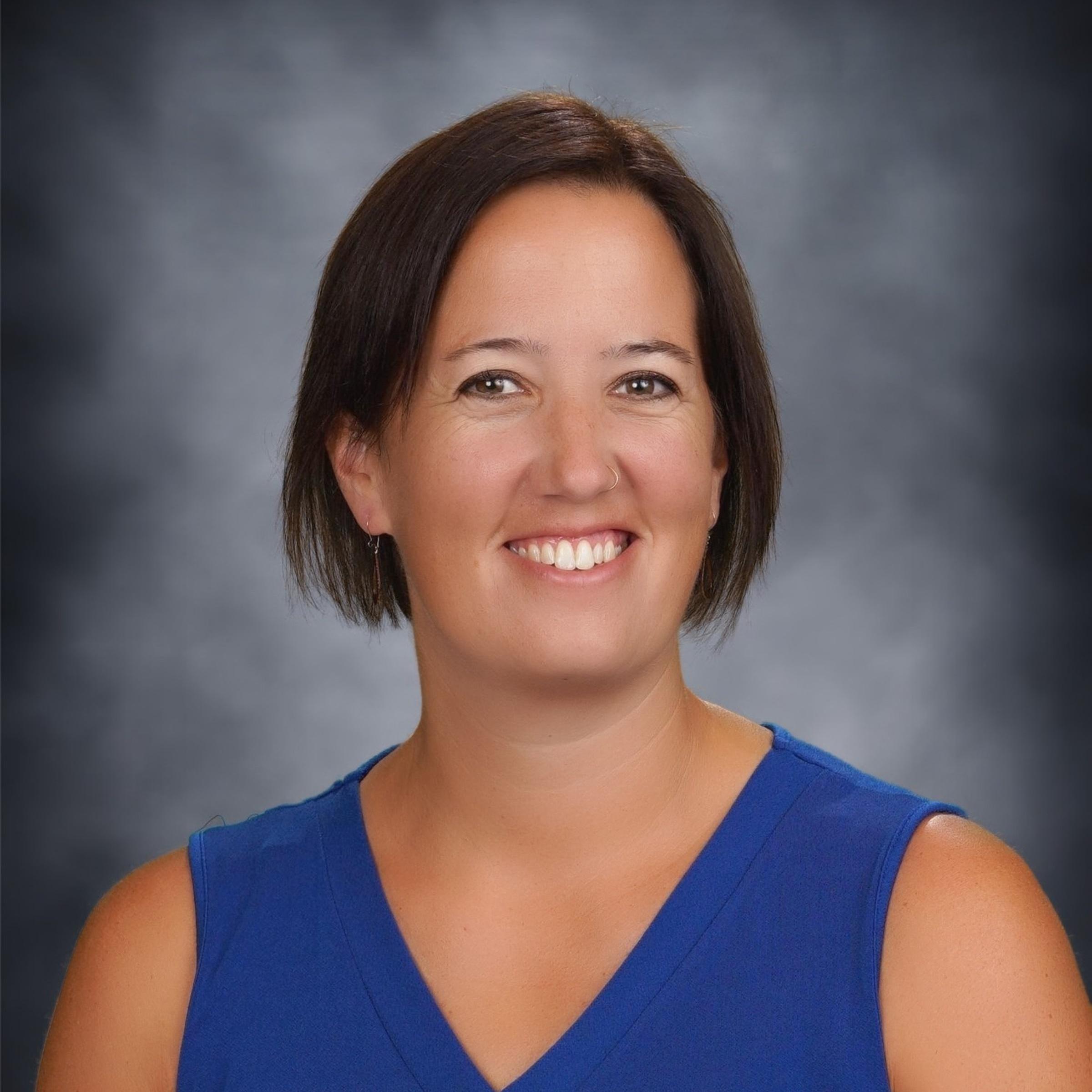 Anna Geary's Profile Photo