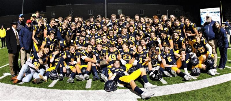 Scots football advances to face Magnolia Thursday at AT&T Featured Photo