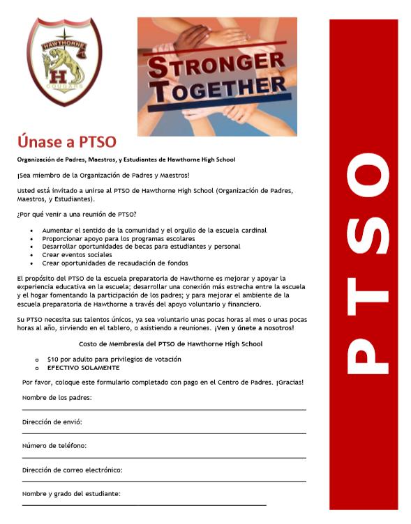 PTSO Eng