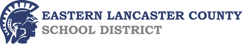Eastern Lancaster County School District Header Logo