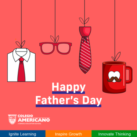 Happy Father´s Day Featured Photo