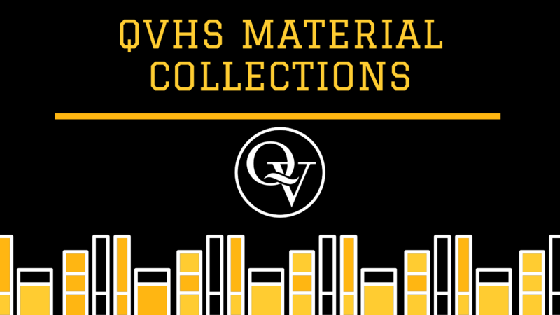 QVHS Collections