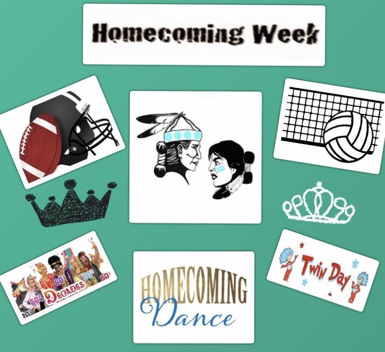 homecoming wk