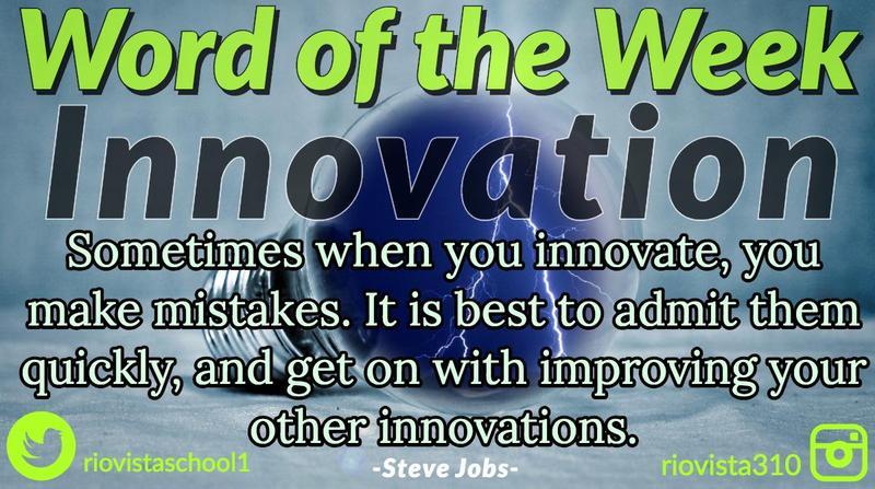 Image of Innovation