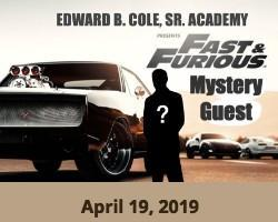 Fast & Furious Mystery Guest Featured Photo