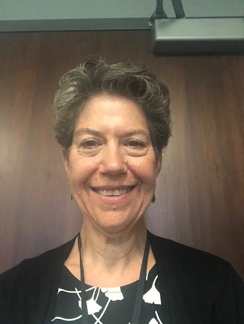Karen Peaceman, BOD President