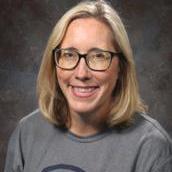 Amy Willis's Profile Photo
