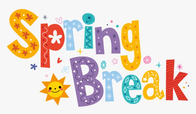 Spring Break: Mar. 16-20, 2020; Staff Development/Student Holiday: Mon., Mar. 23, 2020 Featured Photo