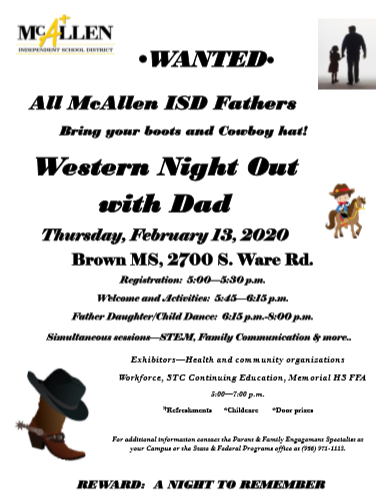 Father's Night Out Eng