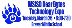 WSISD Bear Bytes Technology Expo March 26