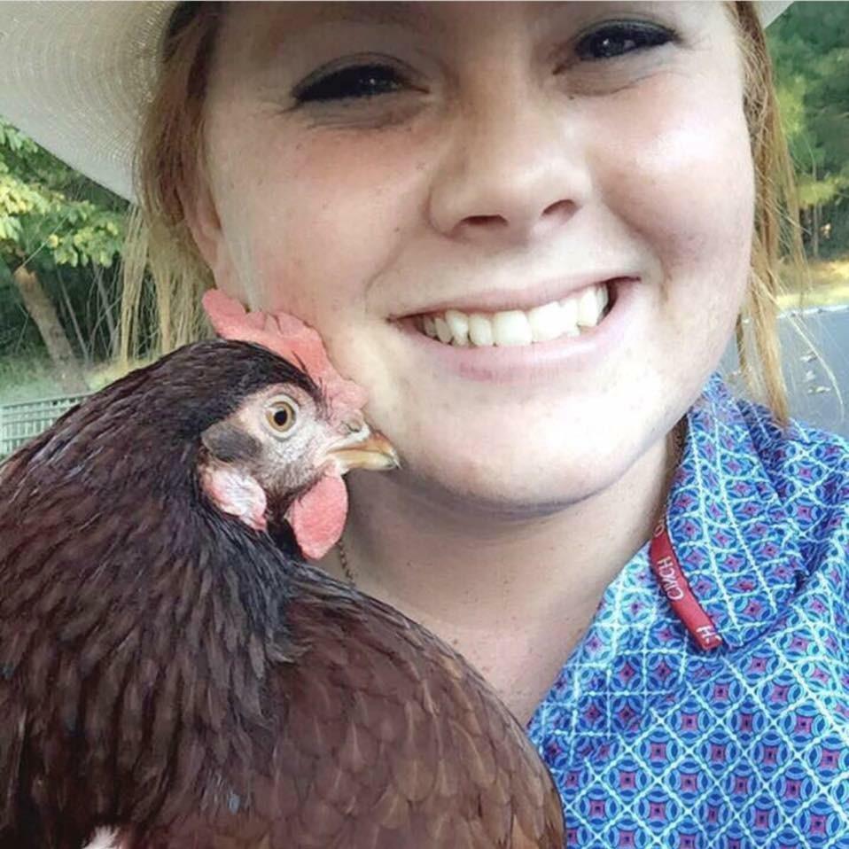 Megan Fullen's Profile Photo
