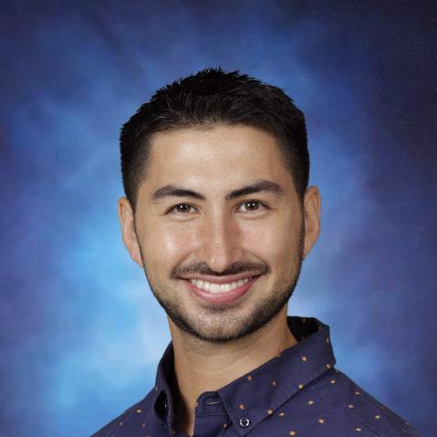 Jordan Nishimura's Profile Photo