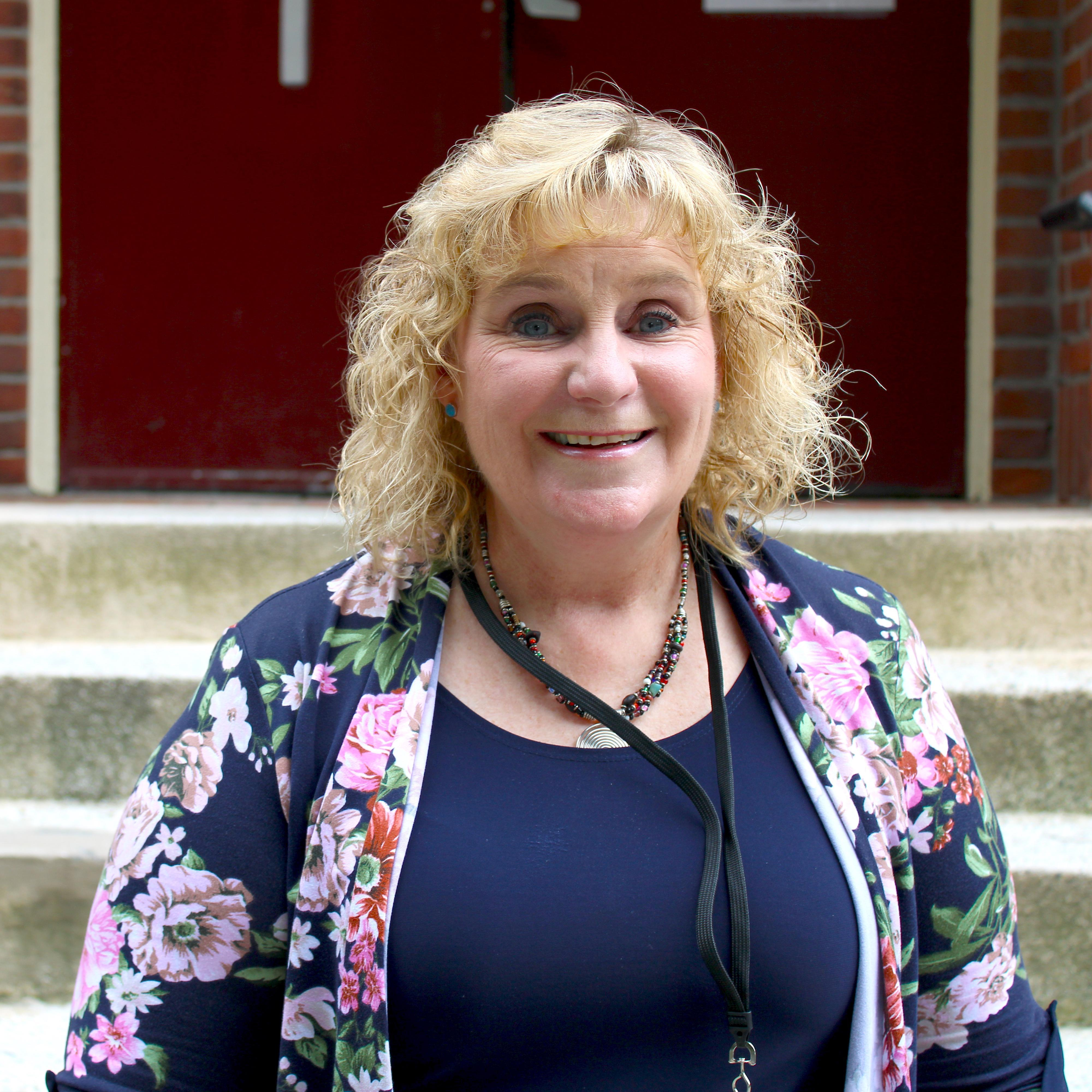 Pamela Todd's Profile Photo
