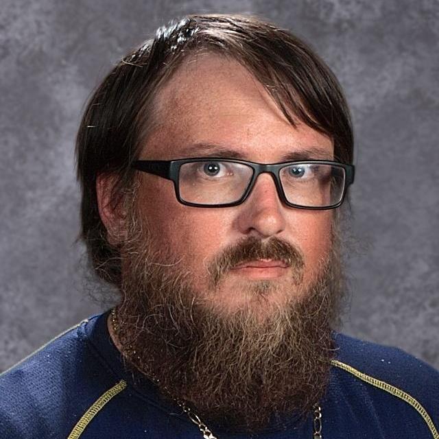 Carson Greene's Profile Photo