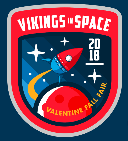 Fall Fair Vikings in Space Thumbnail Image