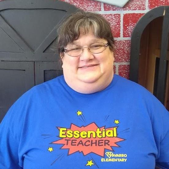 Jennifer Parra's Profile Photo