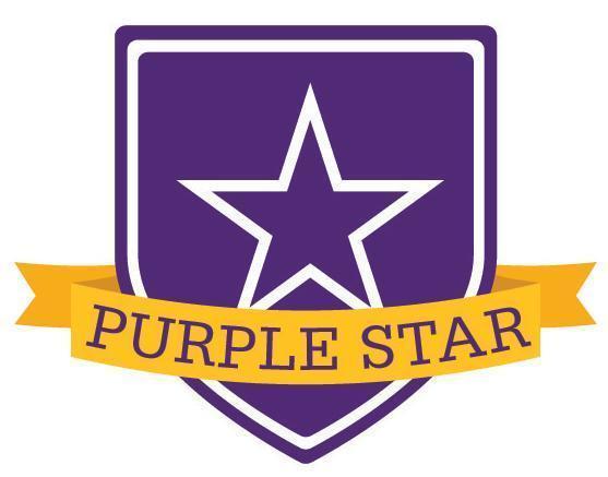 Purple Star Award - Ohio Department of Education