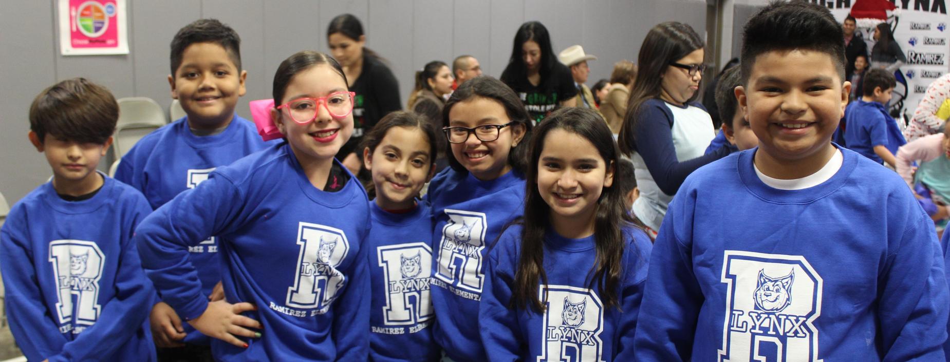 Ramirez Students