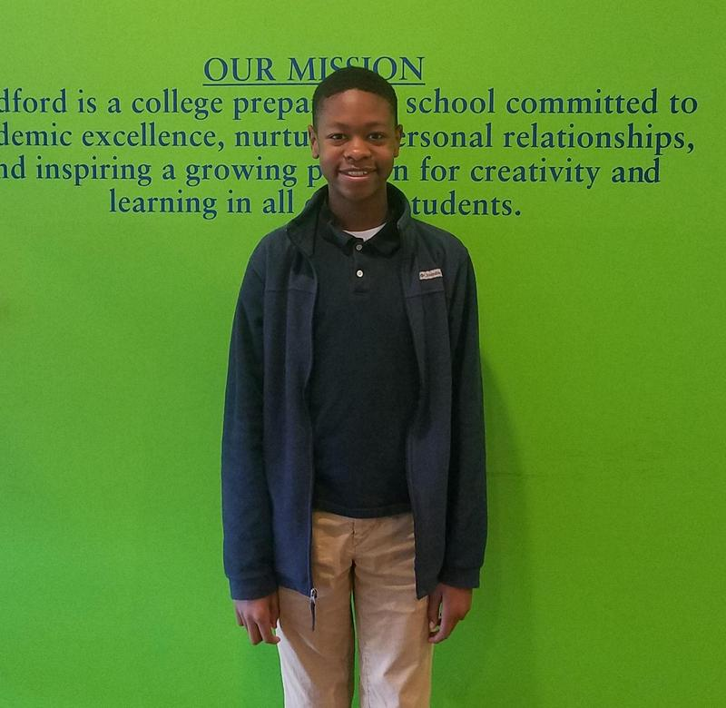 Ethan Smith to attend the NC Jr. Western Regional Orchestra Festival! Featured Photo
