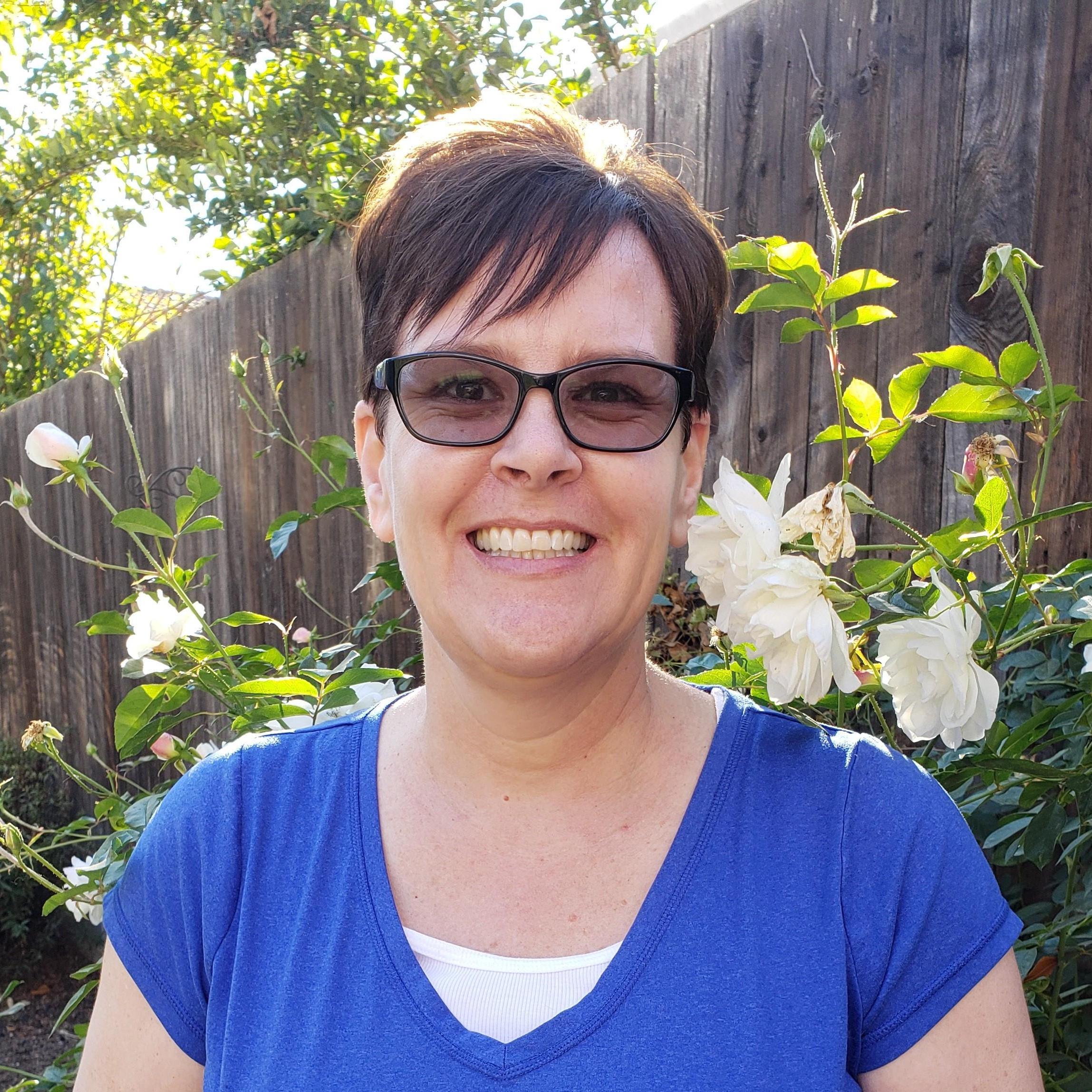 Suzanne Cristofani's Profile Photo