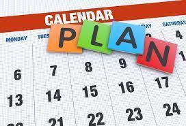 2019-20 School Calendar Adopted Thumbnail Image