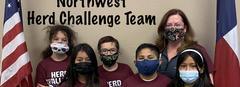 The Northwest Herd Challenge Team
