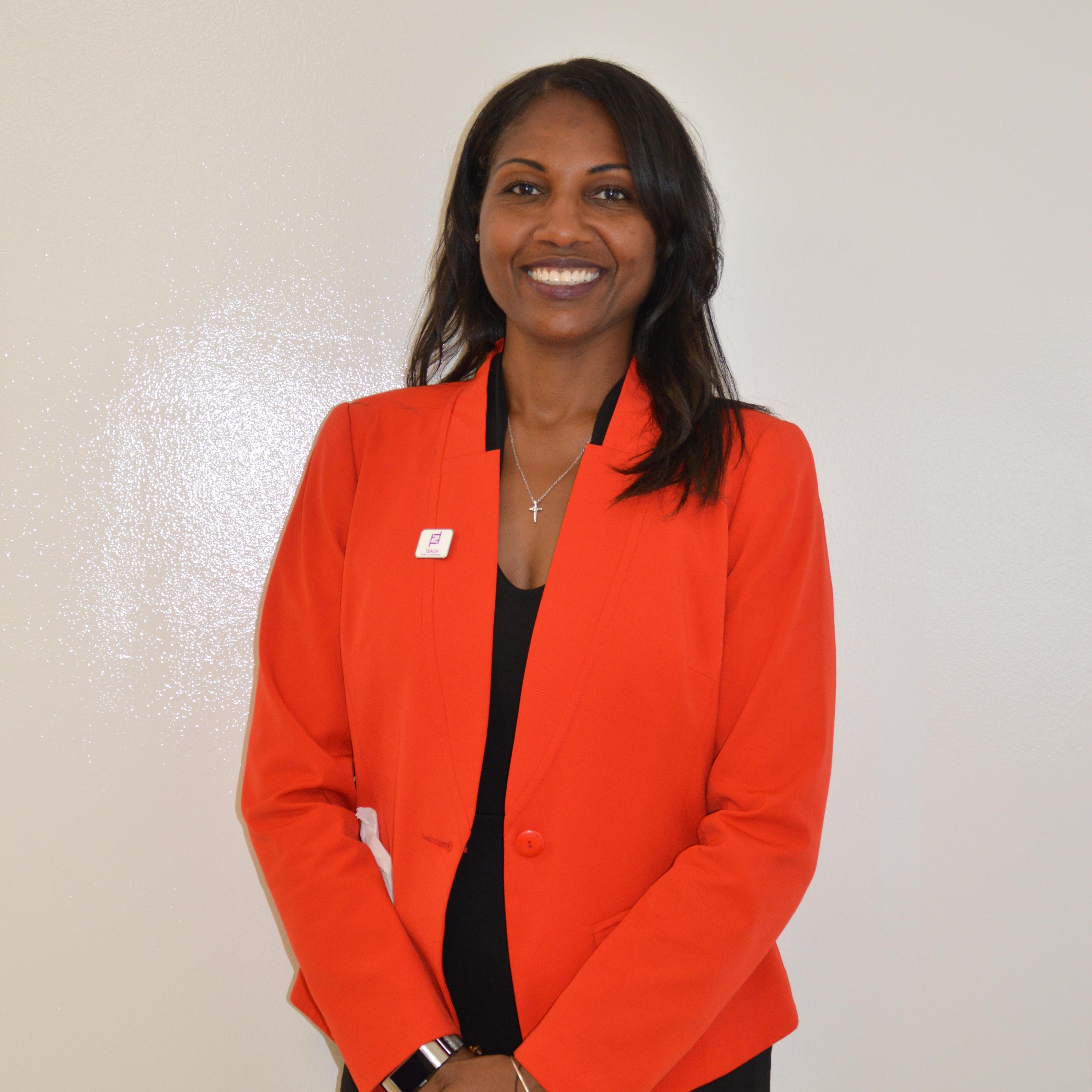 Dr. Mak Gaines's Profile Photo