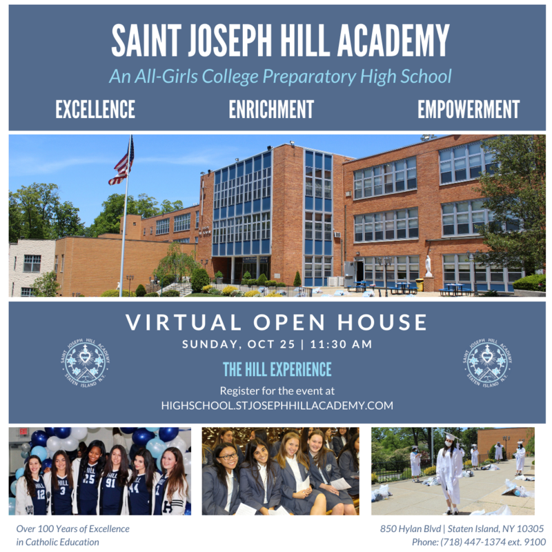 Virtual Open House Replay Here! Featured Photo
