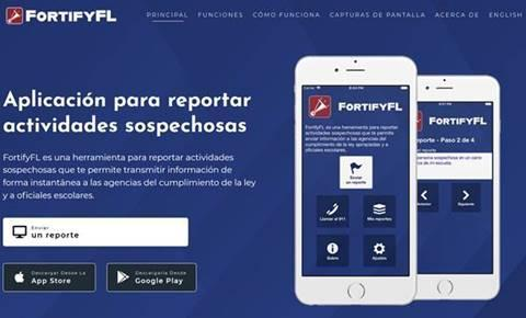 FortifyFL Spanish Version