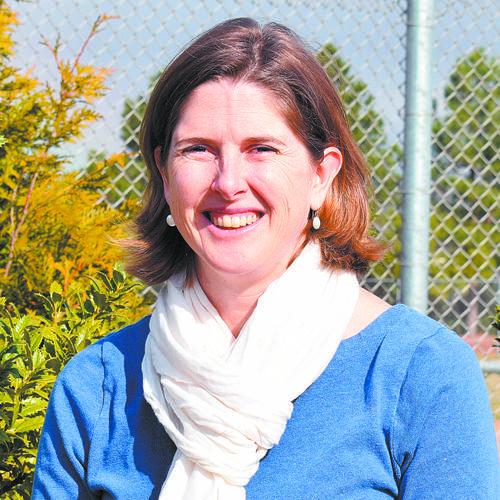 Marguerite Bishop's Profile Photo