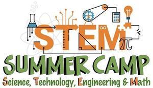 STEM Camp image