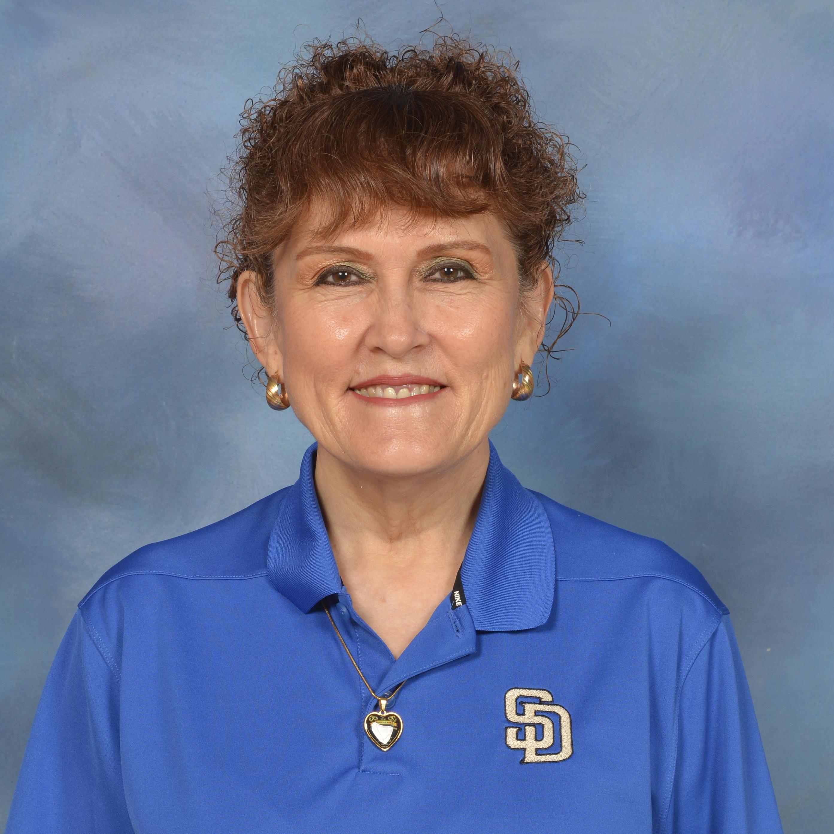 Ruth Trevino's Profile Photo