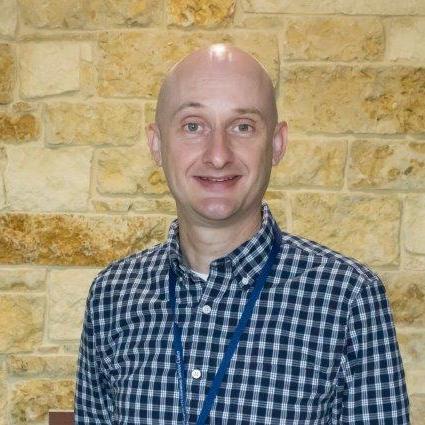 Tim O'Sullivan's Profile Photo
