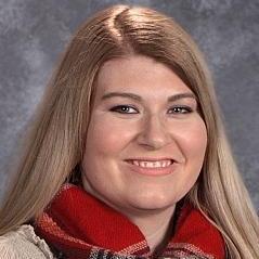 Amanda Campbell's Profile Photo