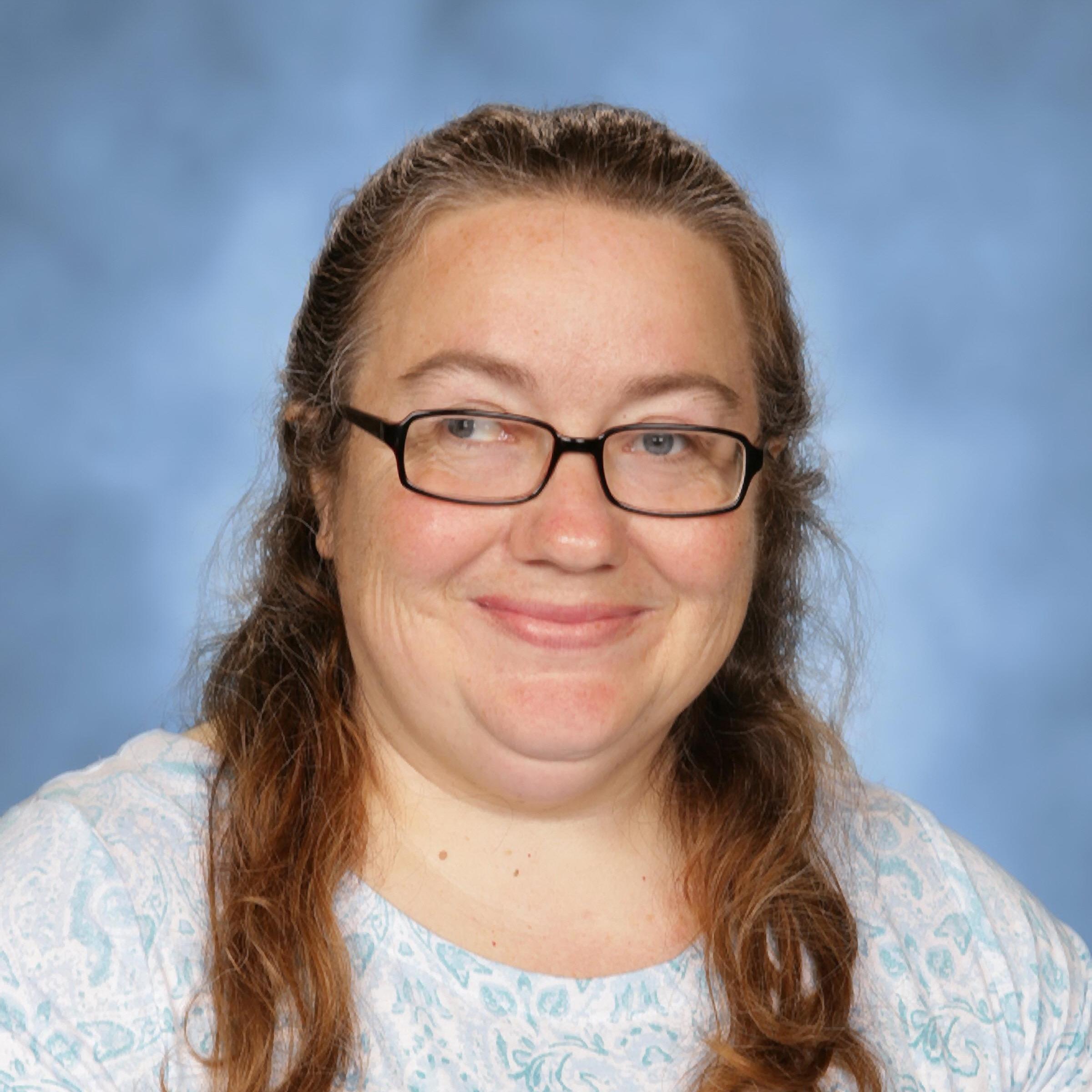 Angela Knapp's Profile Photo
