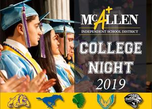 MISD College Night 2019