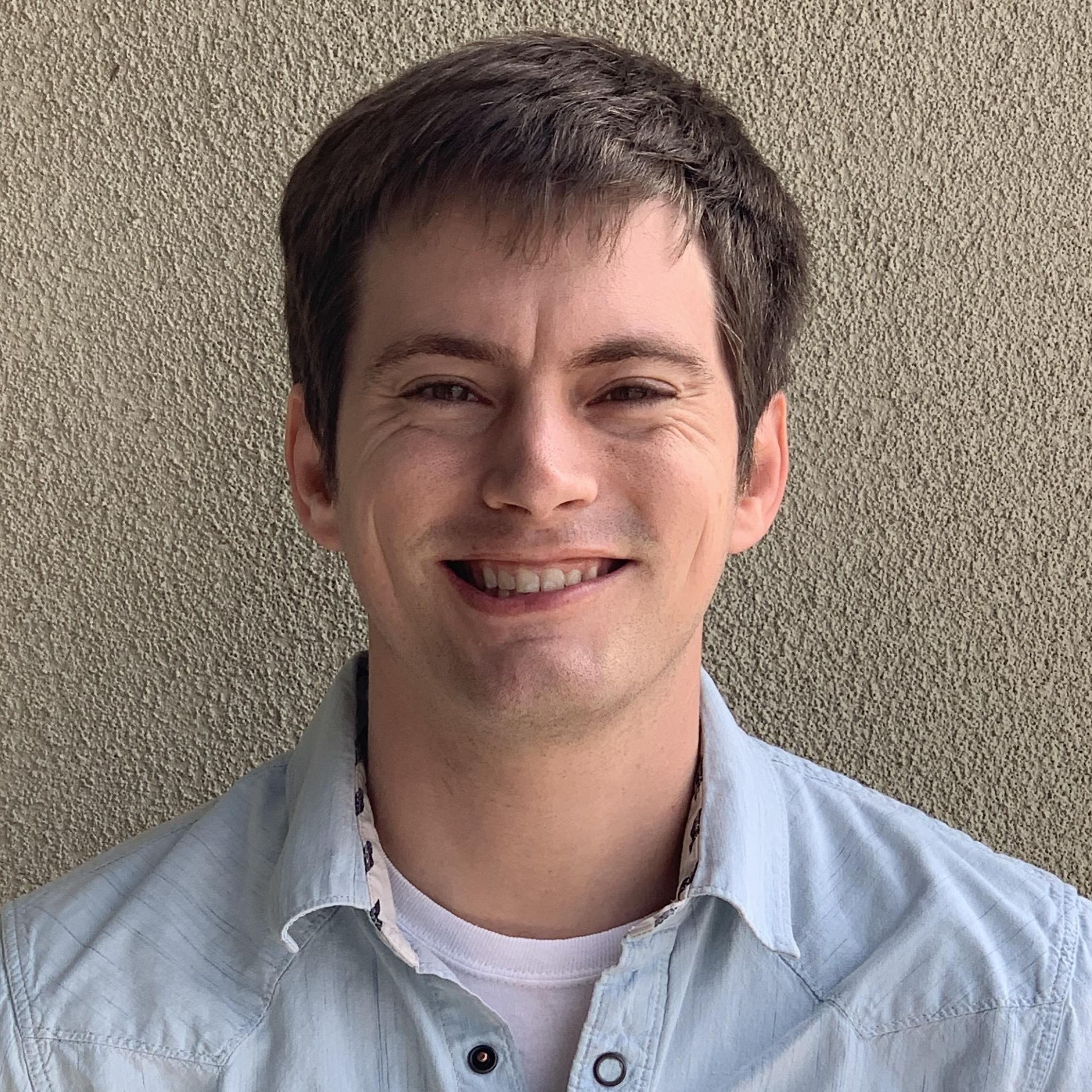 Kyle Dyck's Profile Photo