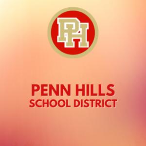 PHSD logo