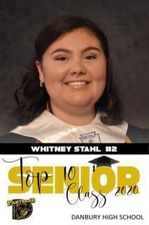 Whitney Stahl