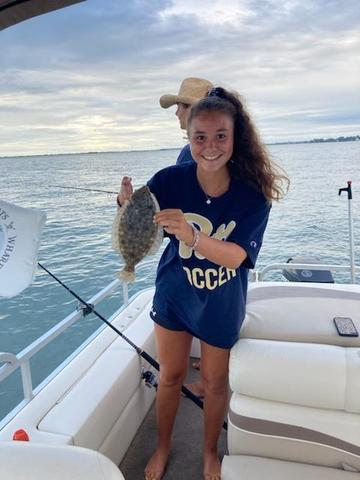 Fun Fishing!