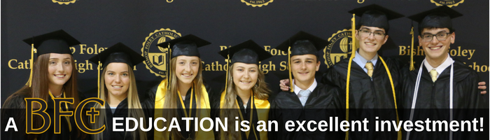 A BFC education is an excellent investment!