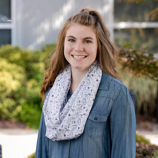 Gabriella Welch's Profile Photo