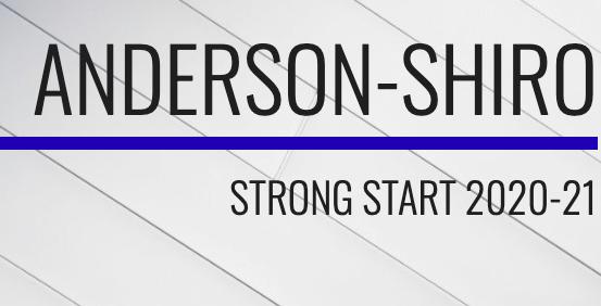 ASCISD Strong Start Featured Photo