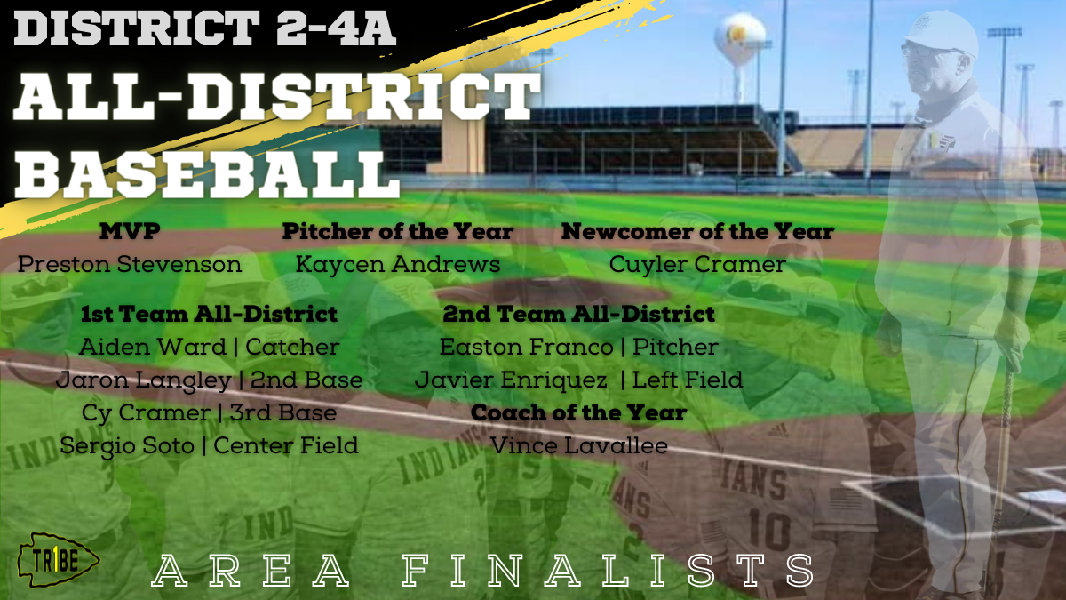 all district honors