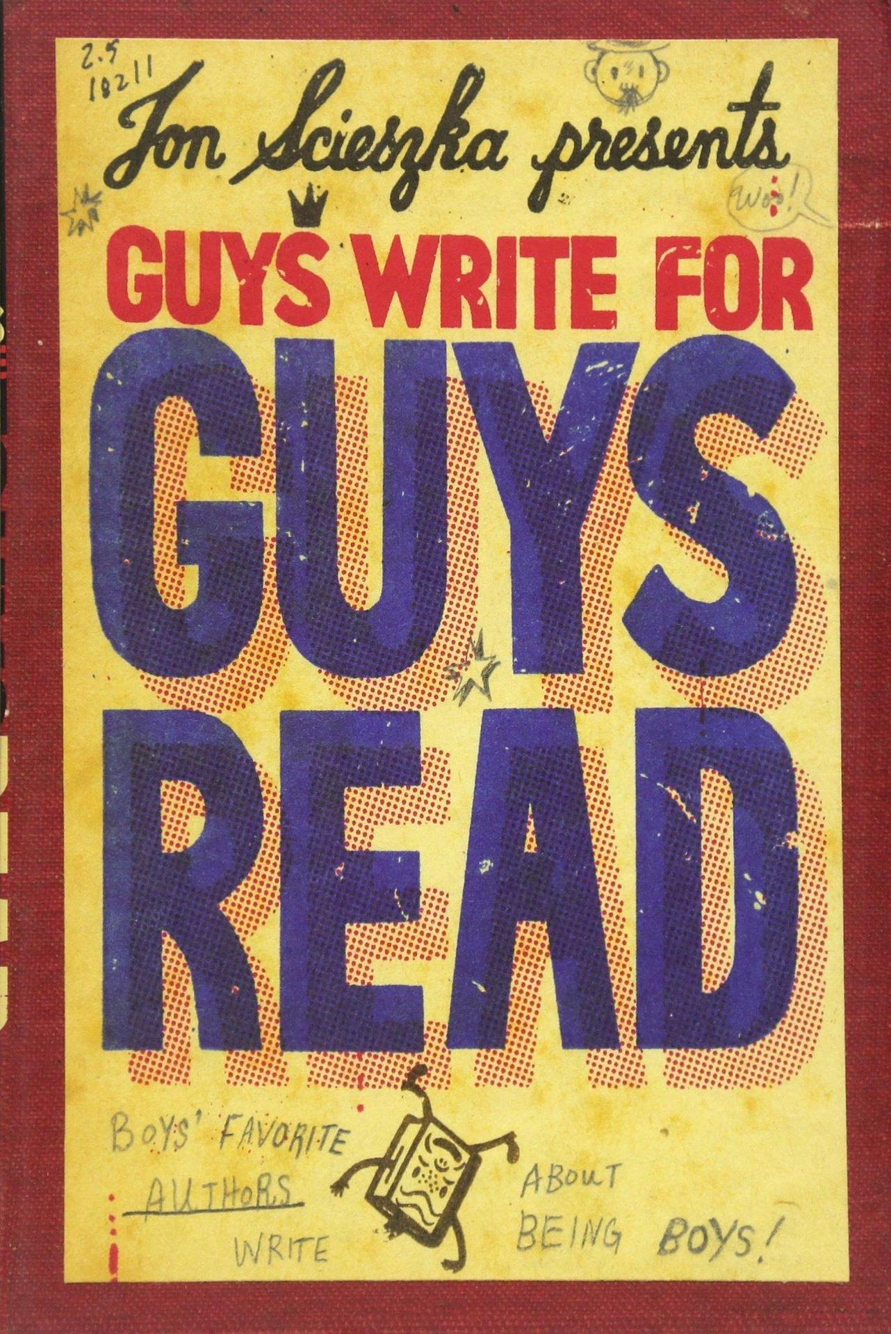 Guys Reads